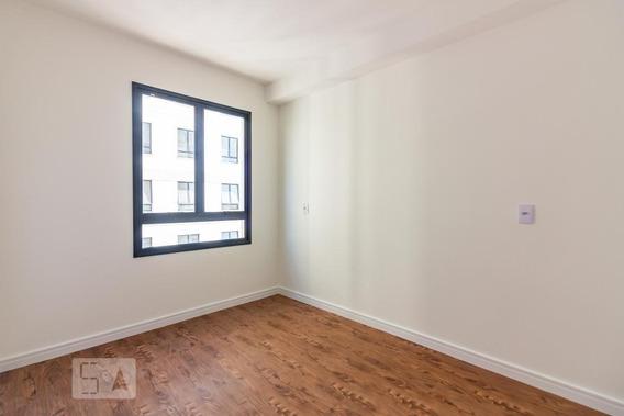 Apartamento Para Aluguel - Centro, 2 Quartos, 39 - 893117375