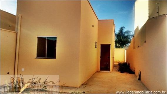 Casa Térrea Com 2 Quartos - 994025-v