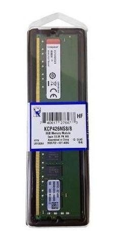 Memória Ram Smart 8gb 2666 Mhz