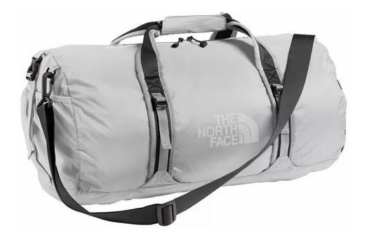 Bolso The North Face Flyweight Duffel L Original Usa 1 Uso