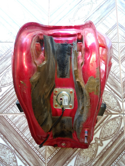 Tanque Da Xre Vermelho 2012 Usado