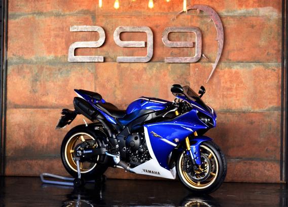 Yamaha Yzf R1 2012/2013
