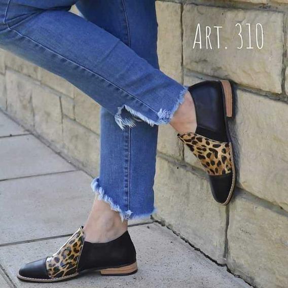 Zapatos Mujer Livianos. Taco Bajo. Talles 35 Al 40