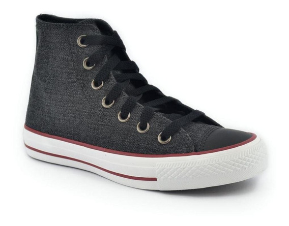 Zapatilla Converse All Star Chuck Taylor Altas