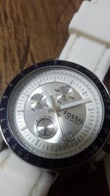 Relógio Fossil Cronógrafo Mod. 2646