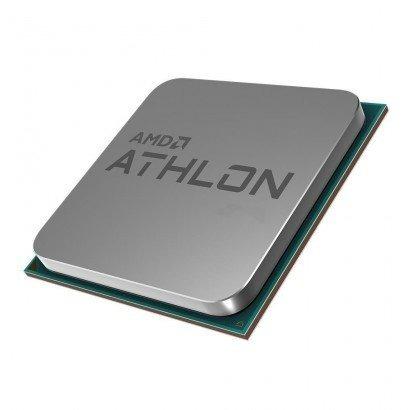 Processador Amd Athlon 200ge 3.2ghz Am4 Cache 5mb Vega 3