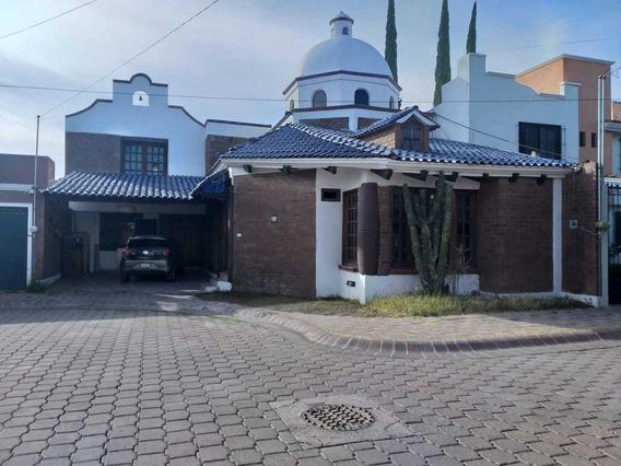Hermosa Casa En Venta Colonia Fatima.