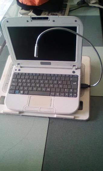 Vendo O Cambio Laptop Lenovo Canaim Letras Rojas (50 Verd)
