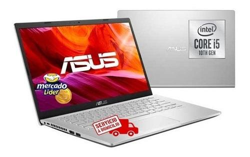 Imagen 1 de 1 de Laptop Portatil Asus Intel Core I5 10ma 1000gb / 8gb /14¨ I7