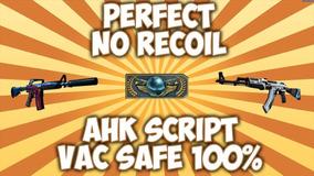 Script No Recoil Cs Go Life Time Leiam Descrição