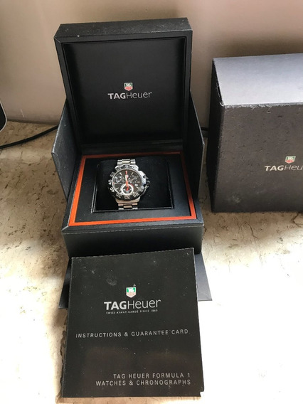Relogio Tag Heuer Formule 1