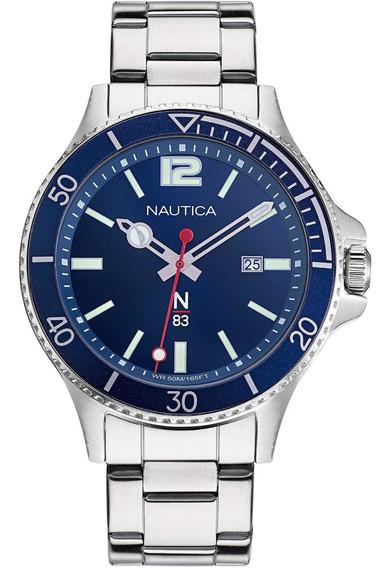 Relógio Nautica Napabs909
