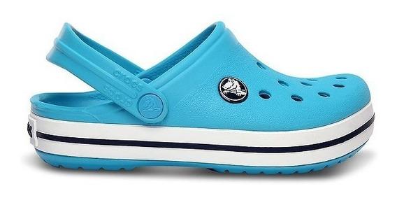 Crocs Crocband Turquoise