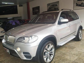 Bmw X5 4.4 Xdrive 50i Teto+multimídia+roda 19