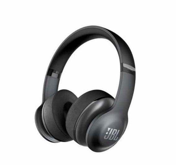 Fone De Ouvido Bluetooth Jbl Everest 300 - Preto