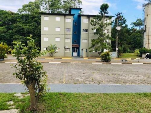 Apartamento Cdhu No Jd. Umuarama Em Itanhaém,confira!7768 Ja