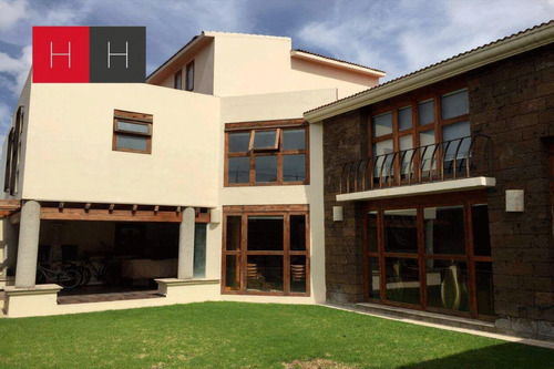 Imagen 1 de 19 de Casa En Renta Zona Angelópolis