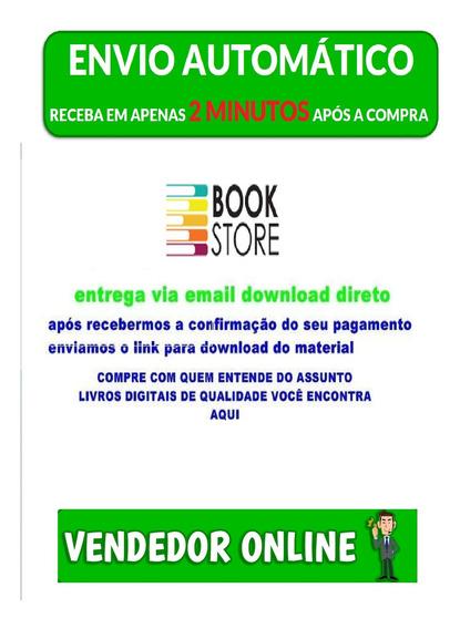 Livro - O Vendedor De Sonhos - O Chamado - Augusto Cury