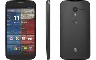 Motorola X Primera Generacion Solo La Pantalla Dañada.