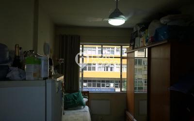 Apartamento - Ref: Co0co21655