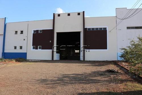 Comercial Galpão / Barracão - 533398-l