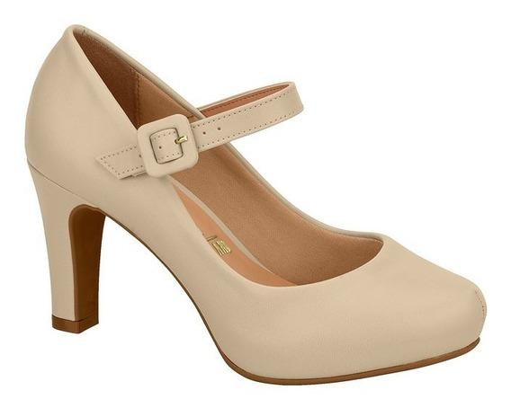 Sapato Feminino Vizzano Pelica- Cores - 1840.303 Novidade