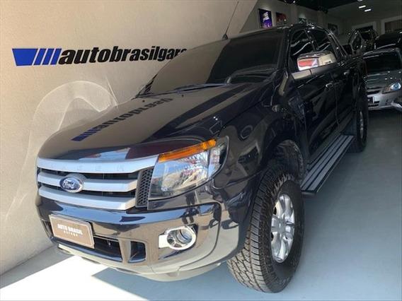 Ford Ranger Ranger Xls - Cabine Dupla - Flex