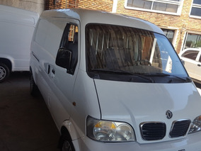 Dfsk Mini Van 100% Financiado En $