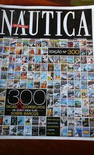 Revista Náutica 25 Anos N 300 Agosto 2013