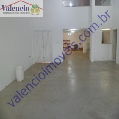 Venda - Estabelecimento Comercial - Vila Jones - Americana - Sp - 8033tp