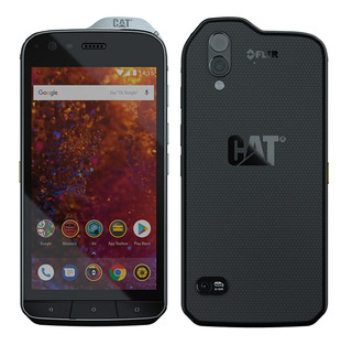 Caterpillar Cat S61 / 4gb / 64gb / Ip68 / Mil-std-810g Nuevo