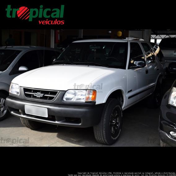 Chevrolet / Gm Blazer Mpfi St 2.4 8v