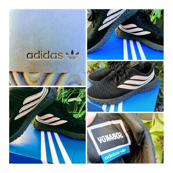 Zapatillas adidas Originals, Modelo Exclusivo Sobakov!!!