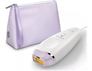 Depiladora Ipl Philips Lumea Essential Bri863/30