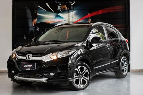 Honda Hr-v Ex Cvt 2017 - 98.000 Km - $2.630.000 - Car Cash
