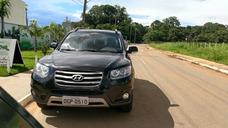 Hyundai Santa Fé 2012