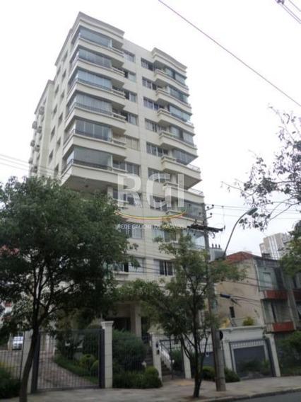Apartamento Em Moinhos De Vento Com 3 Dormitórios - Ik31100