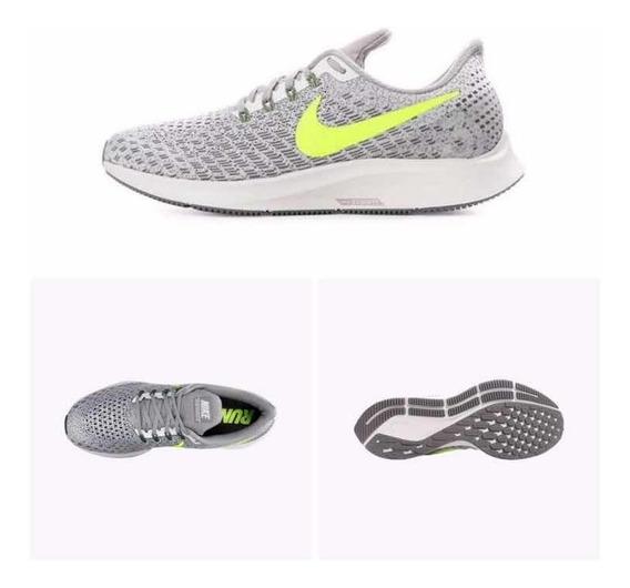 Tenis Nike Dama Air Zoom Pegasus Running Num 23 Mex