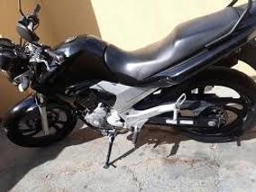 Yamaha Fazer 250cc 2009