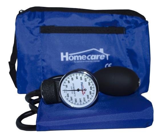Kit Baumanómetro Con Estetoscopio Doble Homecare Paq C/20