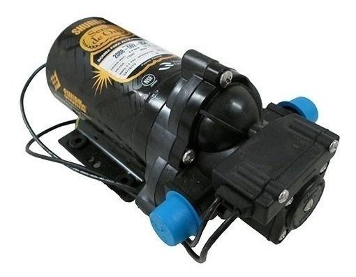Bomba Shurflo Serie Oro Bomba De Diafragma