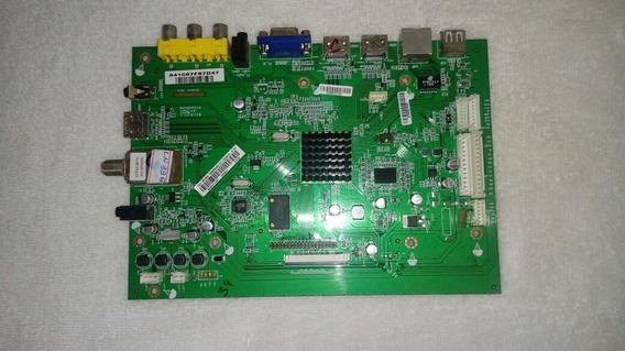 Placa Principal Tv Cce Ln39g Gt 1326ex - E39