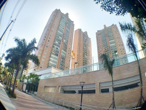 Grand Parc Residencial Torre 1- Amplo Apartamento 04 Quartos Na Enseada Do Suá. - 19455