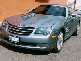 Chrysler Crossfire Manual 2004