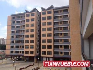 Apartamentos En Venta Agua Blanca Om 19-12153