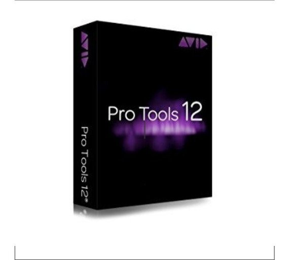 Pro Tools Hd 12 + Licença Perpétua- Windows Pronta Entrega