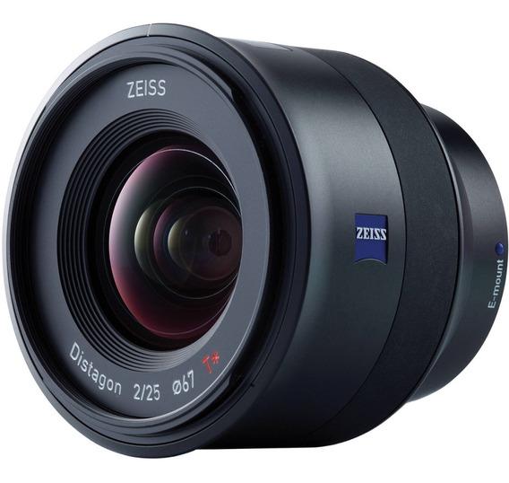 Zeiss Batis 25mm F/2 P/ Sony E-mount