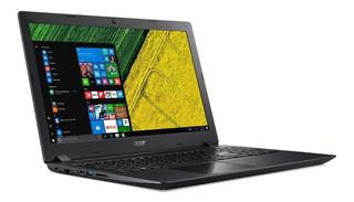 Laptop Acer A315-53-306y, Corei3 8va Gen 4gb+16optane, 2tb