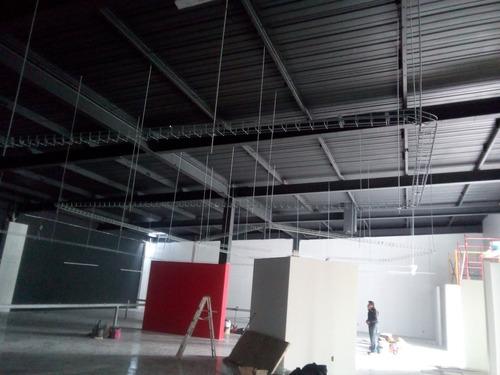Imagen 1 de 4 de Instalaciónes De Soporteria Electrica!!