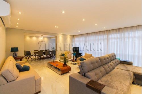 Apartamento - Higienopolis - Ref: 40855 - V-40855